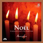 NOEL/ CAROLS & CHANTS FOR CHRISTMAS