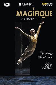 MAGIFIQUE/ THIERRY MALANDAIN