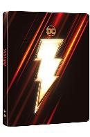 샤잠 4K UHD+BD [스틸북 한정판] [SHAZAM!]