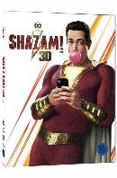 샤잠 3D+2D [아웃박스 캐릭터 카드 한정판] [SHAZAM!]