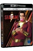 샤잠 4K UHD+3D+2D [한정판] [SHAZAM!]
