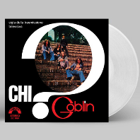 "CHI? [LIMITED] [CLEAR TRANSPARENT] [45RPM 7"" LP]"