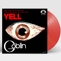 "YELL [2019 RSD] [LIMITED] [7"" RED LP]"