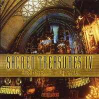 SACRED TREASURES 4