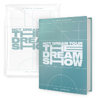 THE DREAM SHOW [화보집+2CD]