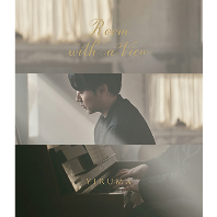 YIRUMA(이루마) - ROOM WITH A VIEW [CD+악보]*