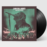 MTV UNPLUGGED [LP]