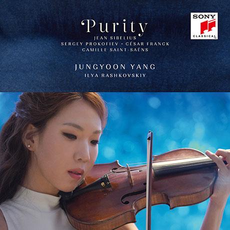 PURITY [순수: 바이올린 소품집]