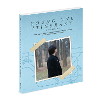 YOUNG ONE ITINERARY - STOP 2: METRO TOUR [포토에세이 시즌 2]