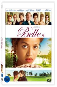 벨 [BELLE] DVD