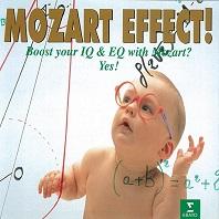 MOZAT EFFECT [모차르트 이펙트]