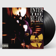 ENTER THE WU-TANG: 36 CHAMBERS [180G LP]