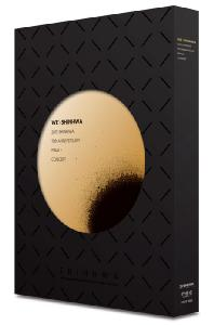 WE/SHINHWA: 2015 17TH ANNIVERSARY FINALE CONCERT [3DVD+포토북]