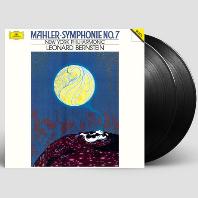 SYMPHONY NO.7/ LEONARD BERNSTEIN [ANALOGPHONIC 180G LP] [말러: 교향곡 7번]