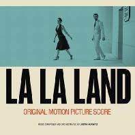 LA LA LAND: SCORE [라라랜드: 스코어]
