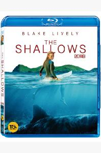 언더워터 [THE SHALLOWS]