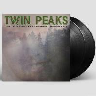 TWIN PEAKS: LIMITED EVENT SERIES ORIGINAL SOUNDTRACK [DELUXE] [180G LP] [트윈 픽스: 리미티드 이벤트 시리즈]