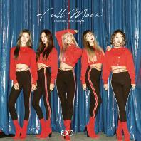 EXID(이엑스아이디) - FULL MOON [미니 4집]