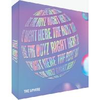 THE SPHERE: DREAM VER [싱글 1집]