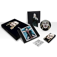 "MADAME X [2CD+CASSETTE+7"" SINGLE LP] [LIMITED DELUXE BOX]"