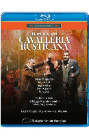 CAVALLERIA RUSTICANA/ VALERIO GALLI [마스카니: 카발레리아 루스티카나 - 갈리] [한글자막]