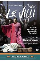 LE VILLI/ MARCO ANGIUS [푸치니: 요정 빌리 - 앙기우스] [한글자막]