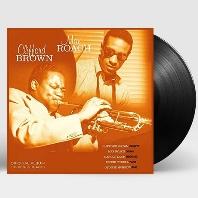 CLIFFORD BROWN & MAX ROACH [180G LP]