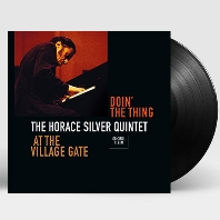 DOIN` THE THING: AT THE VILLAGE GATE [180G LP]