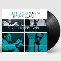 STUDY IN BROWN [180G LP]