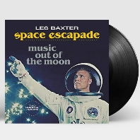 SPACE ESCAPADE & MUSIC OUT OF THE MOON [180G LP]