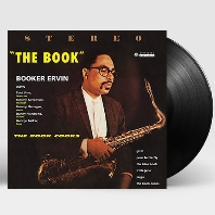 THE BOOK COOKS [180G LP]