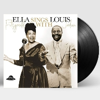 ELLA SINGS WITH LOUIS JORDAN [180G LP]