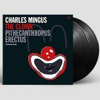 THE CLOWN + PITHECANTHROPUS ERECTUS [180G LP]