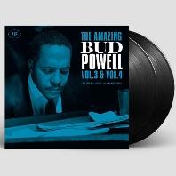 THE AMAZING BUD POWELL VOL.3 & 4 [180G LP]
