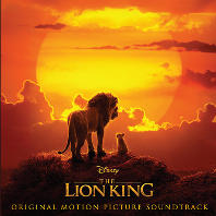 THE LION KING [라이온 킹 2019]