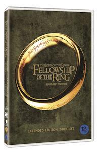 반지의 제왕: 반지원정대 확장판 [LORD OF THE RINGS: FELLOWSHIP OF THE RING E.E]