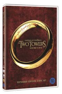 반지의 제왕: 두 개의 탑 확장판 [LORD OF THE RINGS: TWO TOWERS E.E]