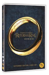 반지의 제왕: 왕의 귀환 확장판 [LORD OF THE RINGS: RETURN OF THE KING E.E]