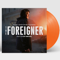 THE FOREIGNER [더 포리너] [180G ORANGE LP]