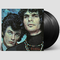 LIVE ADVENTURES OF MIKE BLOOMFIELD AND AL KOOPER [180G LP]
