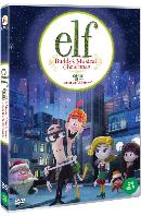 엘프: 버디의 뮤지컬 크리스마스 [ELF: BUDDY`S MUSICAL CHRISTMAS]