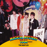 MAGICAL MYSTERY TOUR SESSIONS