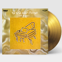 AND PIANO! [180G GOLD LP]