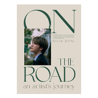 ON THE ROAD: AN ARTIST`S JOURNEY