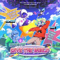 ISEKAI POP: SAVE THE WORLD