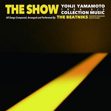 THE SHOW YOHJI YAMAMOTO COLLECTION 1996 S/S
