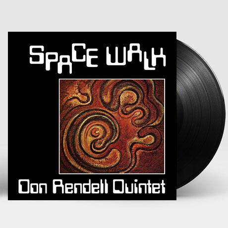 SPACEWALK [180G LP]