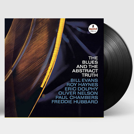 THE BLUES AND ABSTRACT TRUTH[ACOUSTIC SOUNDS SERIES] [180G LP]