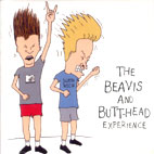 THE BEAVIS & BUTT-HEAD EXPERIENCE [비비스 & 벗헤드]