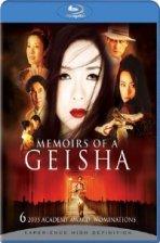 게이샤의 추억 [MEMOIRS OF A GEISHA]